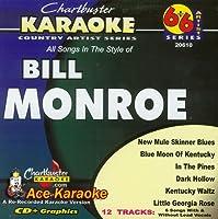 Karaoke: Bill Monroe