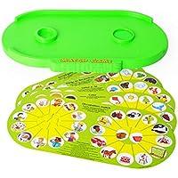 sacow Match Game , Monkey形状MatchingデスクトップInteractiveゲーム子供教育おもちゃ