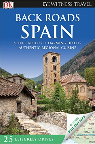 Download Back Roads Spain (Travel Guide) 1465440437