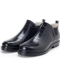 男の子 シューズカバー 雪 雨 梅雨対策 防水 携帯可 ブーツ レインブーツ レインカバー 靴カバー 通勤 通学 レインシューズ 男用
