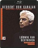 カラヤンの遺産 ベートーヴェン:交響曲第9番「合唱」 [Blu-ray]