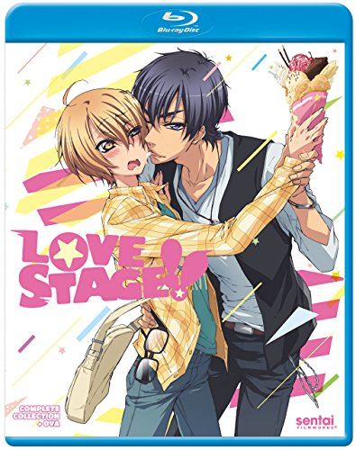 Love Stage/ [Blu-ray] [Import]