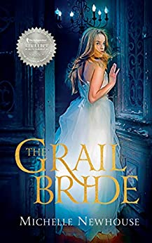 The Grail Bride by [Newhouse, Michelle]