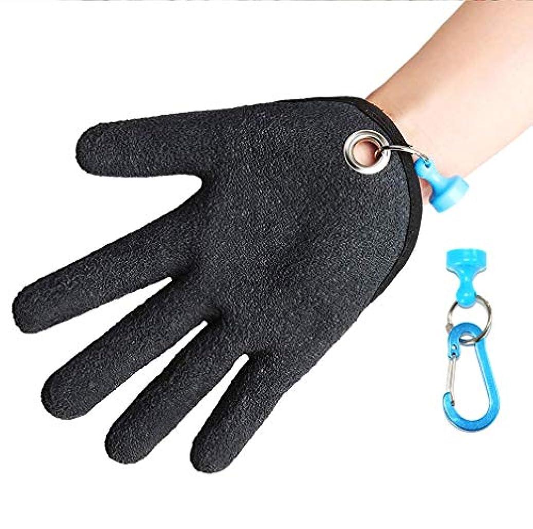 胸期待する傑作KIKIGOAL 釣り用手袋 漁師用手袋 切れや穴あきや擦り傷から手を保護