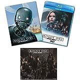 【Amazon.co.jp限定】ローグ・ワン/スター・ウォーズ・ストーリー MovieNEXプラス3D:オンライン初回限定商品