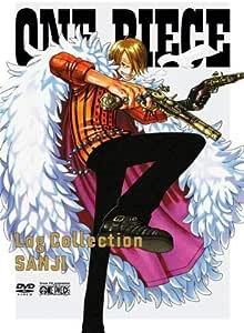 "ONE PIECE Log Collection ""SANJI"" [DVD]"