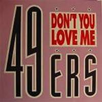 Don't you love me (#bcm12425) / Vinyl Maxi Single [Vinyl 12'']