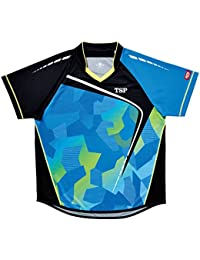 TSP 男女兼用 卓球 ユニフォーム フォルツァシャツ 031419