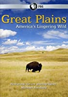 Great Plains: America's Lingering Wild [DVD] [Import]