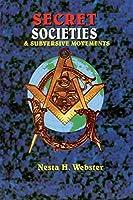 Secret Societies & Subversive Movements