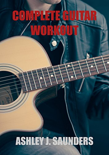 amazon co jp complete guitar workout english edition 電子書籍