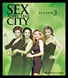 Sex and the City Season3<トク選BOX>[DVD]