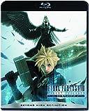 【Amazon.co.jp限定】 FINAL FANTASY VII ADVENT CHILDREN COMPLETE (オリジナルコンパクトミラー付) [Blu-ray]