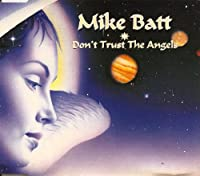 Don't trust the angels [Single-CD]