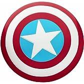 Captain America Adult Shield (Large) キャプテンアメリカ大人用シールド(大) サイズ:One-Size