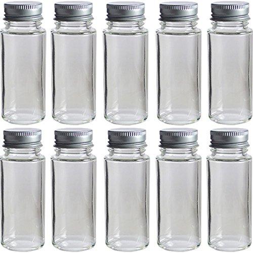 RoomClip商品情報 - スパイスボトル スパイス70 -10本セット-