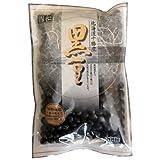 雪和食品 契約栽培 北海道十勝産 黒豆 200g