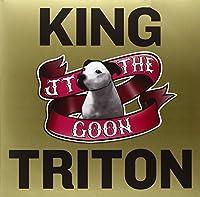 King Triton [12 inch Analog]