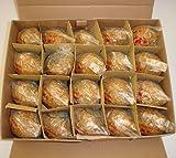 青島皮蛋20個 Lサイズ/箱×★2箱【硬芯タイプ】【チンタオ ピータン】中国産