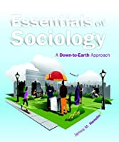 Essentials of Sociology: A Down-to-Earth Approach (10th Edition)【洋書】 [並行輸入品]