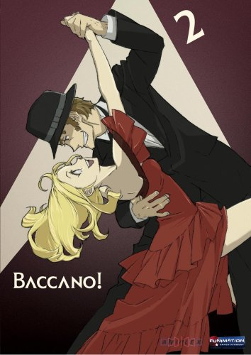 Baccano 2 [DVD] [Import]