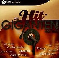 Hit Giganten-Hot Hits by Hit Giganten-Hot Hits