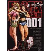 BLACK LAGOON The Second Barrage 001〈通常版〉 [DVD]