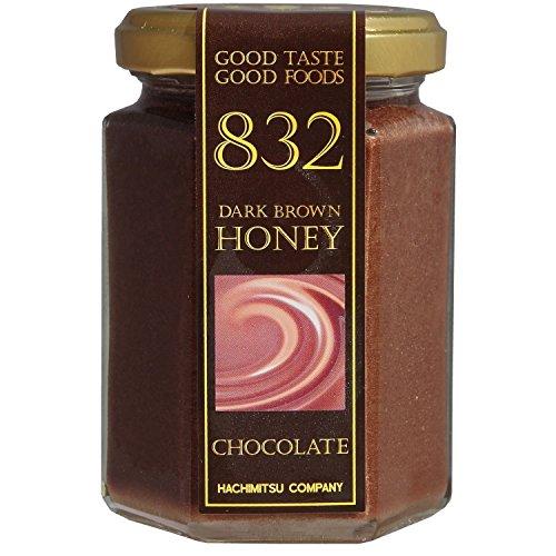 カラーハニー ダークブラウンハニー チョコレー(170g)