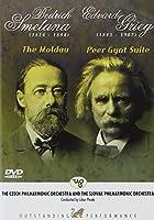 The Moldau/Peer Gynt Suite [DVD] [Import]