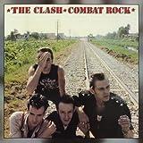 Combat Rock [12 inch Analog]