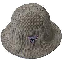 (ビグッド)Bigood バケットハット レディース 帽子 リバーシブル ハット メンズ アウトドア 日よけ UVカット つば広 春夏 日焼け ビーチ 旅行 G
