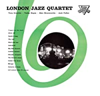 London Jazz Quartet