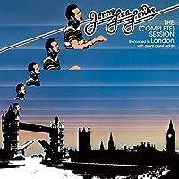 SESSION -LONDON 1973-