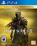 Dark Souls III The Fire Fades Edition (輸入版:北米) - PS4