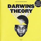 Darwins Theory [Explicit]