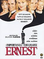 L'Importanza Di Chiamarsi Ernest [Italian Edition]