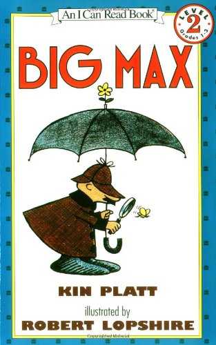 Big Max (I Can Read Level 2)の詳細を見る