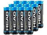 HEAD「HEAD PRO4球入り1箱(12缶/48球) 571614」テニスボール