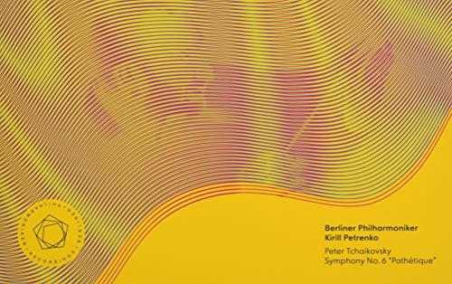 チャイコフスキー : 交響曲第6番 ロ短調≪悲愴≫作品74 / キリル・ペトレンコ | ベルリン・フィルハーモニー管弦楽団 (Tchaikovsky : Symphony No.6