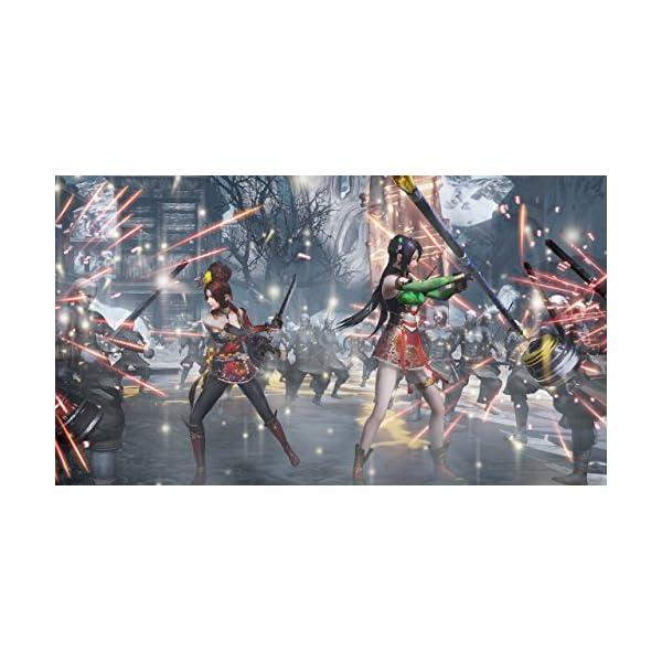 無双OROCHI3 - PS4の紹介画像9