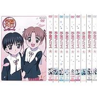 学園アリス 1~9 (全9枚)(全巻セットDVD)|中古DVD