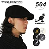 KANGOL KANGOL(カンゴール) Wool 504 167169001