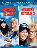 Wayne's World 1 & 2 [Blu-ray]
