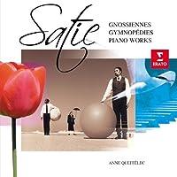Gymnopedies by E. SATIE (2005-09-27)