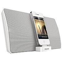 PHILIPS ワイヤレススピーカー Fidelio AD533【iPod/iPhone対応・Bluetooth対応】