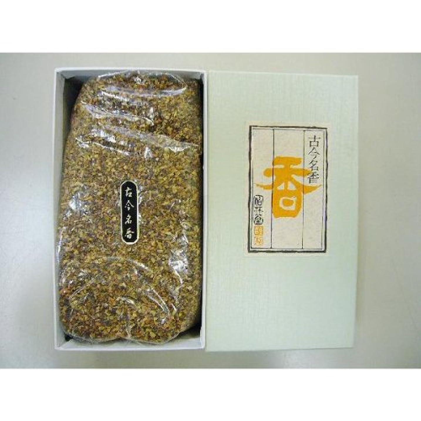 保存する簡単にマージン焼香 古今名香200g箱入 抹香