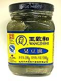 王致和 臭豆腐乳 330g/瓶【臭いフニュウ】中国産