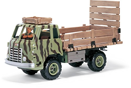 Schleich シュライヒ サファリのトラック