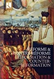 Reformation & Counter-Reform