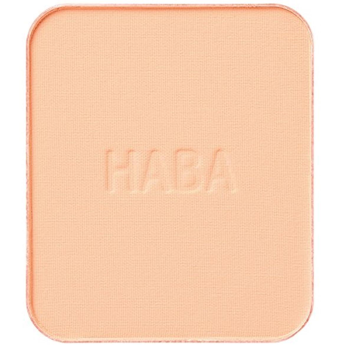 注文消費する聖書ハーバー ミネラルパウダリーファンデーション/詰替用 ピンクオークル 9g